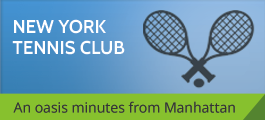 New York Tennis Club